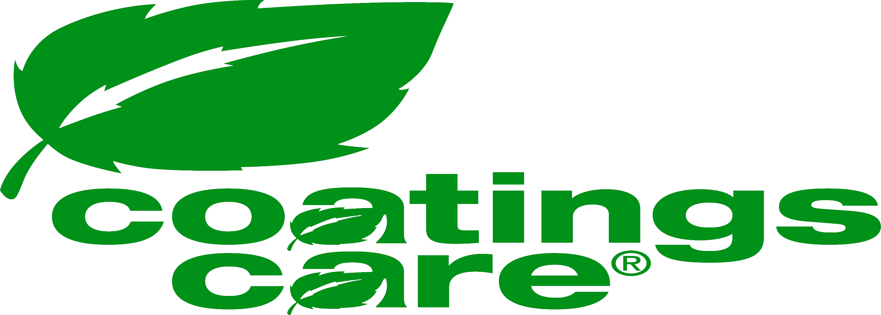 coatings care logo